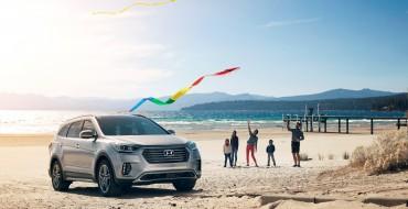 2018 Hyundai Santa Fe Overview