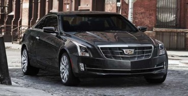 Cadillac ATS Set to Drop Its Sedan Body Style for the 2019 Model Year