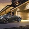 2018 Buick Cascada Overview