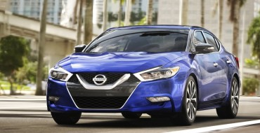 What's New with the 2018 Nissan Maxima?