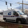 California Tests Out Electric Mail Trucks