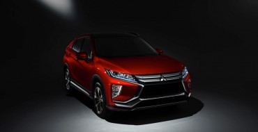 Mitsubishi Motors to Release Six All-New Models by 2020