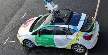 Google Street View DIY Edition