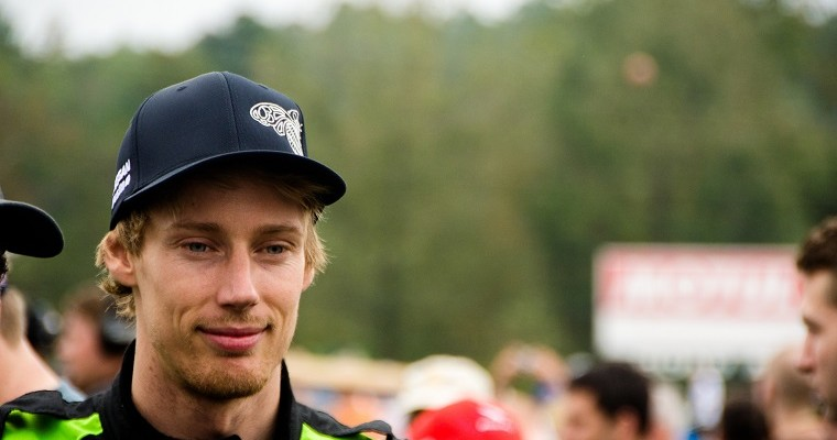 Le Mans Winner Brendon Hartley Will Drive for F1's Toro Rosso at US GP