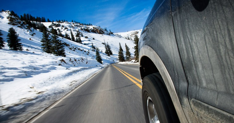 How to Protect Your Vehicle's Fuel Economy in Winter