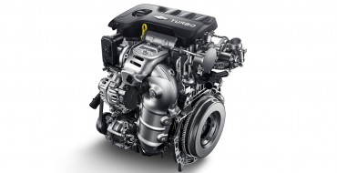 General Motors China Reveals New ECOTEC 1.0T and 1.3T Engines