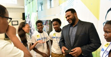Ford Opens Second Resource and Engagement Center in Detroit