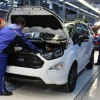 Ford Sales Down in Europe in September; Fiesta Production Ramping Up to Meet Surging Demand