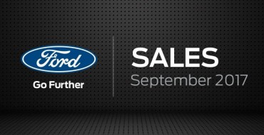 Ford South Africa Sales Up 8% in September Thanks to Ranger, Fiesta