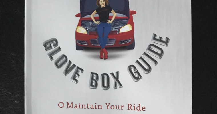 Book Review: 'Girls Auto Clinic Glove Box Guide'