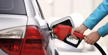 Gas Prices Finally Begin to Fall in November