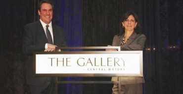 In an Ironic Twist, GM Donates $5 Million to The Henry Ford National Historic Landmark
