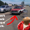 Parking Jerks Get Sassed by Puppet Toad