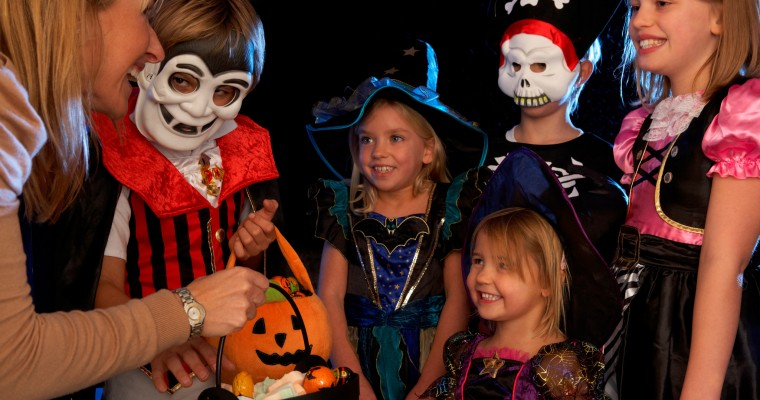 Car Insurance Casts a Protection Spell on Halloween