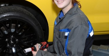 Ford UK Dealers Looking to Add 1,000 New Technicians