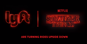 Lyft is Getting Spooky this Weekend with 'Stranger Things' Rides
