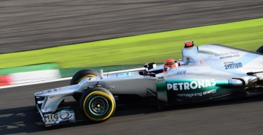 Formula 1 Plans to (Finally) Launch Live Streaming Service