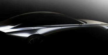 [PHOTOS] Mazda Teases Pair of Concepts To Show New Design, Tech at Tokyo Motor Show