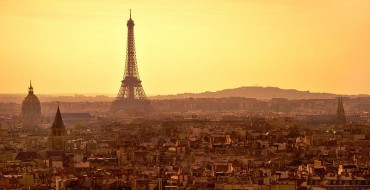 Paris to Ban Combustion Engine Vehicles by 2030