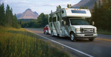 5 Things to Consider When Choosing an RV