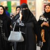 Saudi Arabia Hosts Car Show For Ladies