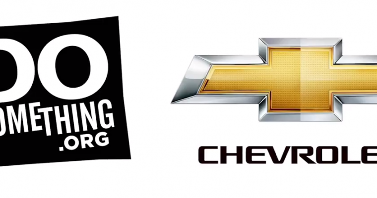 """Chevrolet and DoSomething.org Launch the """"Ride & Seek"""" Campaign to Promote Seat Belt Usage Among Teens"""