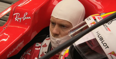Is There Any Chance for Vettel to Win the Championship?