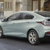 """IIHS Granted the 2018 Chevrolet Volt """"Top Safety Pick"""" Award"""