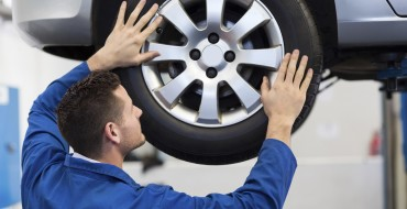 Prepare for Winter with New Tires in Fall
