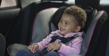 Car's Interior Temperature Still Puts Kids at Risk in Spite of Cooler Weather Outside
