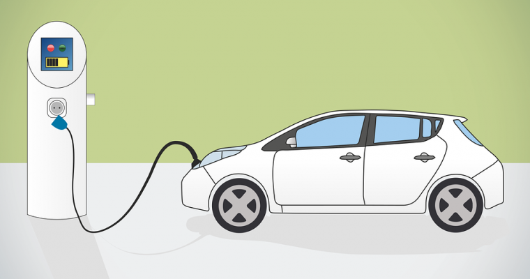 GM and EVgo Join Forces for a New Fast-Charging Network for Maven's EVs