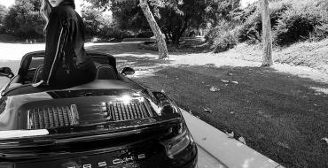 5 Coolest Cars from Khloe Kardashian's Instagram