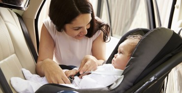 How to Help Your Baby Stop Crying in the Car