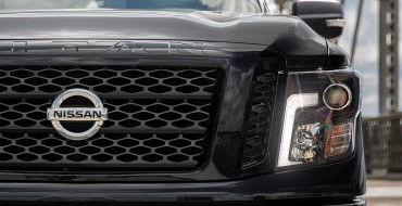 Nissan Titan Drives Away from Rodeo with Award