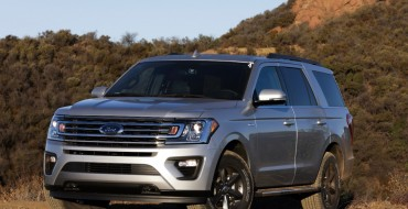 2018 Ford Expedition, F-150 Pull in Kelley Blue Book Best Buy Awards