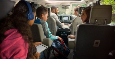 2018 Ford Expedition: Ideal for Travel During Upcoming Human Person Holiday