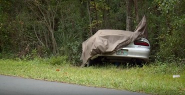 Orange Park Woman Living out of Car, Annoying the Neighbors