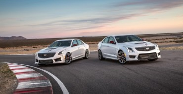 Could Cadillac Be Coming to Australia?