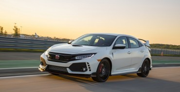 Honda Cars Take the Lead in October Sales