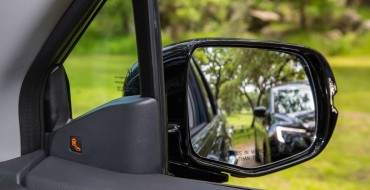 Why Did Old Cars Not Have Passenger Side Mirrors?