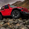 Jeep Wrangler Celebrates Its Best Sales Month Ever During March