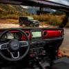 Jeep to Release a Plug-In Hybrid Wrangler in 2020