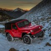 Jeep Sales Slide a Slight 2 Percent in January
