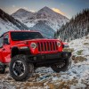 Jeep Finally Unveils the Latest Generation of 2018 Jeep Wrangler Models [Photos]