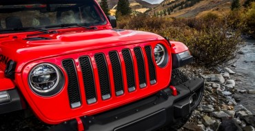 Jeep Shatters Previous Wrangler Sales Record with an Overall Sales Increase of 20% for the Brand