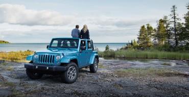 2018 Jeep Wrangler JK Overview