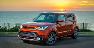 IIHS Top Safety Pick Status Awarded to 2018 Kia Soul and Sportage