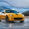 2018 Nissan 370Z Coupe & Roadster Overviews
