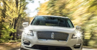 Canada Free Press Reviewer Gives 2019 Lincoln MKC Thumbs Up