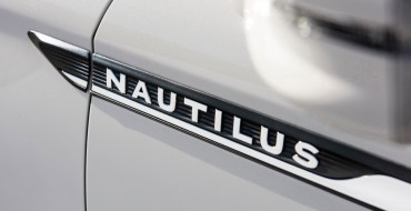 Lincoln Nautilus Production Could End After 2023: Report